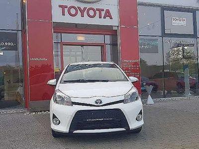 gebraucht Toyota Yaris 1,5 VVT-i Hybrid Lounge Klein-/ Kompaktwagen