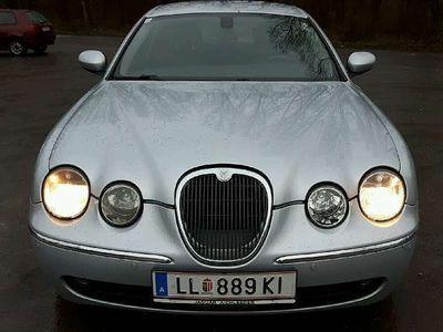 usata Jaguar S-Type 2.7 Diesel Limousine,