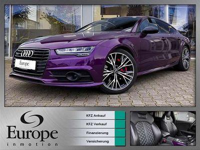 gebraucht Audi A7 Sportback 3.0 TDI competition qu.
