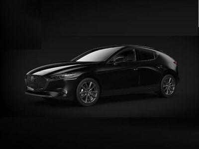 gebraucht Mazda 3 Skyactiv-X180 AWD GT+/SO/PR/TE, 179 PS, 5 Türen, Automatik