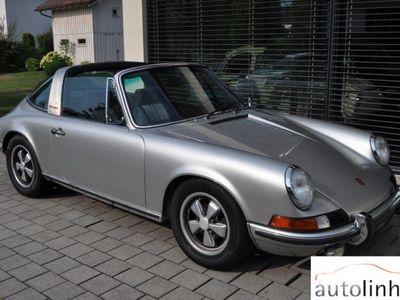 gebraucht Porsche 911 T 24 Targa ++rostfrei++
