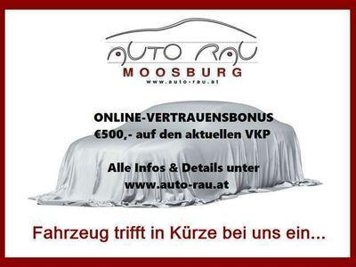 gebraucht VW Caddy Kombi 2.0 TDI TL BMT