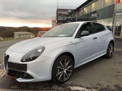 gebraucht Alfa Romeo Giulietta Sprint MY19 1,4 TB - € 1.000,- GUTSCHEIN