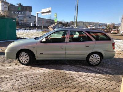gebraucht Citroën Xsara HDI Kombi / Family Van