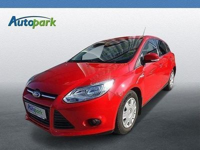 used Ford Focus Easy 1,6 TDCi Limousine