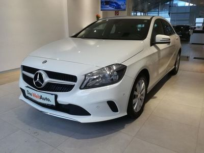 gebraucht Mercedes A160 A-KlasseLimousine