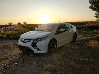 gebraucht Opel Ampera COSMO