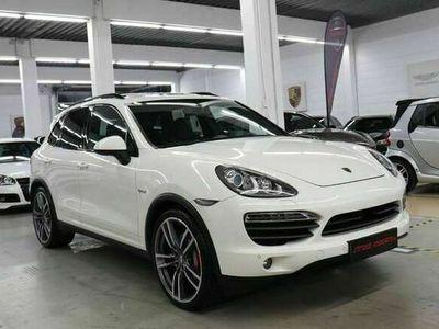 gebraucht Porsche Cayenne II S Hybrid PHEV Aut. *PANO*