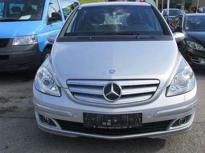 gebraucht Mercedes B200 CDI Aut.