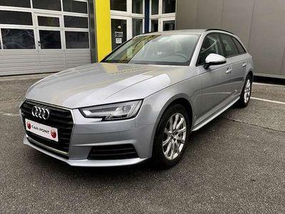 gebraucht Audi A4 Avant 2,0 TDI S-tronic Virtual/Navi plus/LED