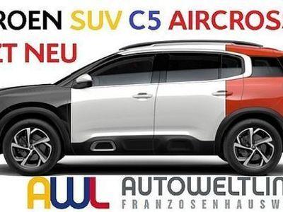 gebraucht Citroën C5 Aircross PureTech 130 S&S Feel