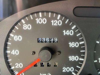 gebraucht Subaru Justy GX 1,3 Klein-/ Kompaktwagen
