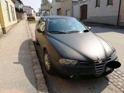 gebraucht Alfa Romeo 156 1.9 JTD SW Kombi / Family Van,