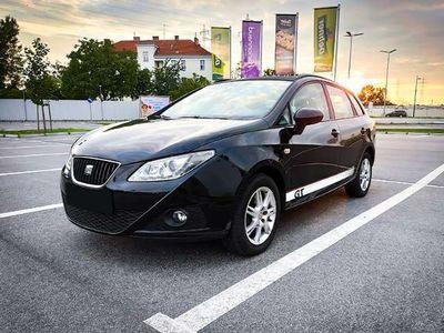 gebraucht Seat Ibiza ST GT 1,2