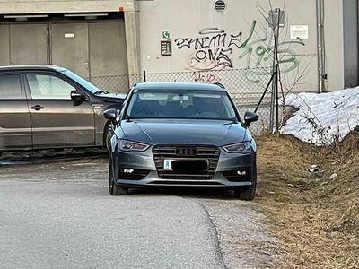 gebraucht Audi A3 Sportback Ambition 2,0 TDI DPF