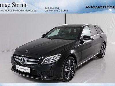 brugt Mercedes C200 dT-Modell C200dT-Modell
