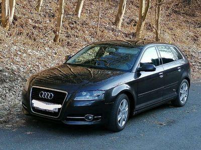 gebraucht Audi A3 Sportback 1,6 Klein-/ Kompaktwagen
