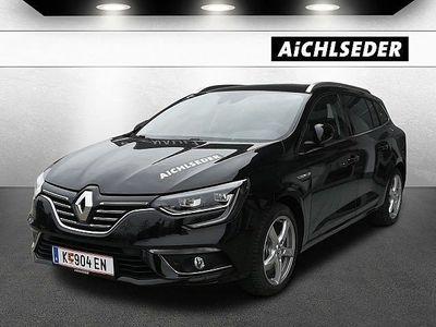 gebraucht Renault Mégane GrandTour Bose TCe 140 PF EDC Kombi / Family Van