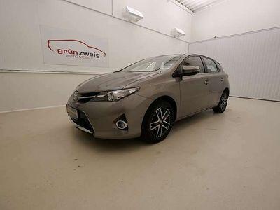 gebraucht Toyota Auris 1,6 Valvematic Active