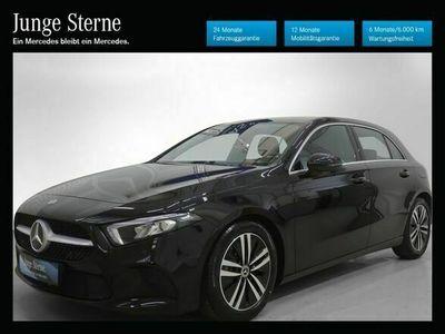 gebraucht Mercedes A160 *Progressive Line, *Rückfahrkamera, *Festplatten Navigation,