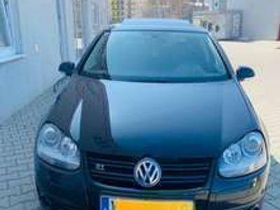 gebraucht VW Golf GT Sport 1,9 TDI DPF