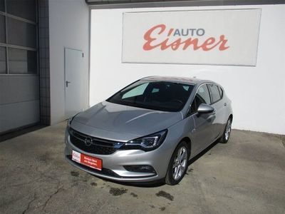 gebraucht Opel Astra 4 Turbo Direct Injection Dynamic Start/... Limousine,