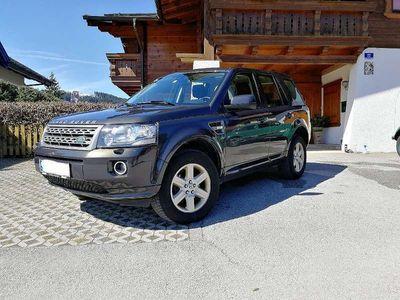 gebraucht Land Rover Freelander 2,2 TD4 S DPF