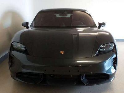 gebraucht Porsche Taycan Turbo S/-10%PDCC/Mtrx/Pan/360/4Z/ACC/21