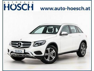 gebraucht Mercedes GLC220 d 4Matic Aut. LP:60.459.-€