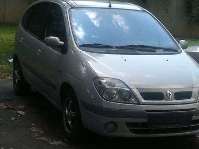 used Renault Scénic ScénicJA Kombi / Family Van,