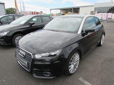 gebraucht Audi A1 1.6 TDI Attraction