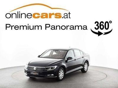 gebraucht VW Passat Highline 2,0 TDI Limousine,