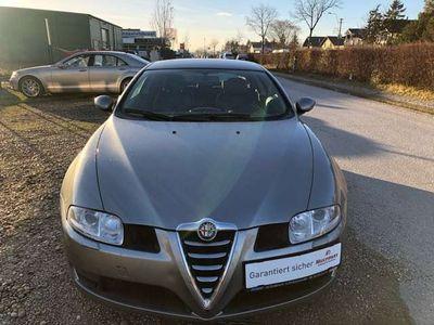 gebraucht Alfa Romeo GT Alfa 2,0 JTS Selespeed Distinctive