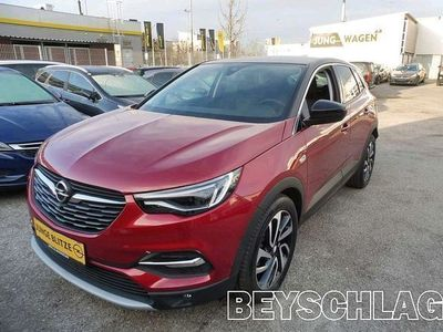 brugt Opel Grandland X 2,0 CDTI BlueInj. Ultimate Aut. Start/Stopp Ultima