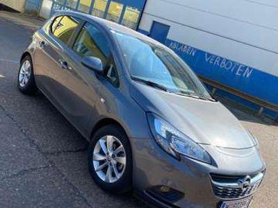 gebraucht Opel Corsa 1.4 Ecotec Klein-/ Kompaktwagen