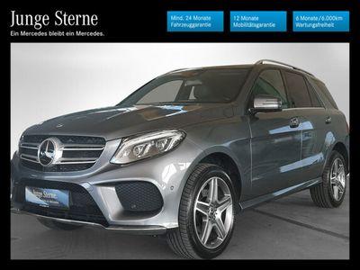 gebraucht Mercedes GLE350 d 4Matic Aut. Austria Edition *AMG-Line*NP 100.942.-*