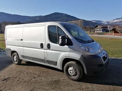 gebraucht Peugeot Boxer Bus 3000 L1H1 2,2 HDi