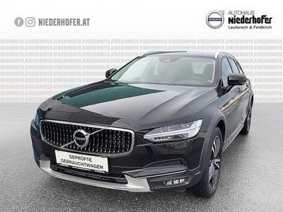 usata Volvo V90 CC Cross Country Pro D5 AWD Geartronic