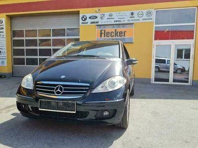 gebraucht Mercedes A150 (169.331)