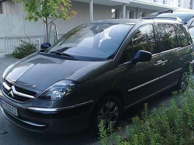 gebraucht Citroën C8 Exclusive Kombi / Family Van
