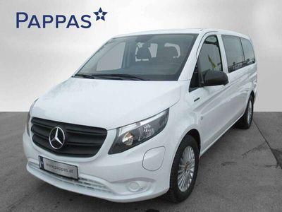 gebraucht Mercedes Vito Tourer 129 VTP/L4X2 3200