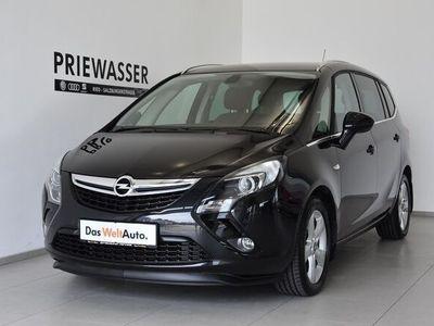 gebraucht Opel Zafira Tourer 1,4 Turbo Ecotec Edition