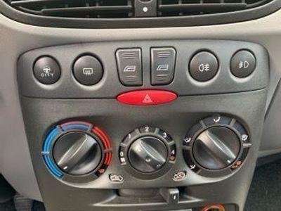 gebraucht Fiat Punto 1,9 Dynamic JTD