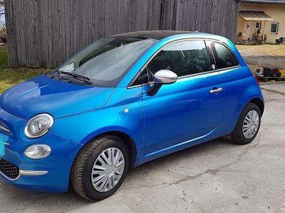 gebraucht Fiat 500C Mirror Eco Lounge