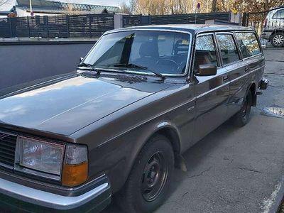 gebraucht Volvo 245 Serie 2001,9 Kombi / Family Van