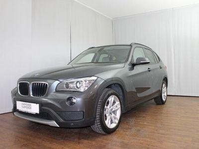 gebraucht BMW X1 xDrive18d Österreich Paket