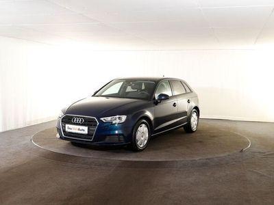 gebraucht Audi A3 Sportback 2.0 TFSI