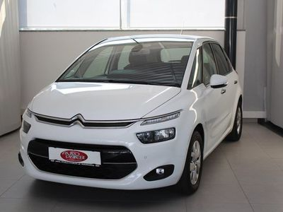 gebraucht Citroën C4 Picasso e-HDi 115 Intensive