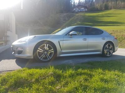 brugt Porsche Panamera 3,0 Diesel Aut.