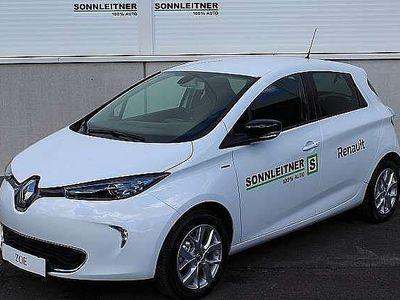 gebraucht Renault Zoe Limited R110